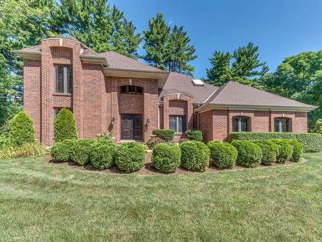 615 E Bailey Road, Naperville, IL 60565 (MLS #10696055) :: John Lyons Real Estate
