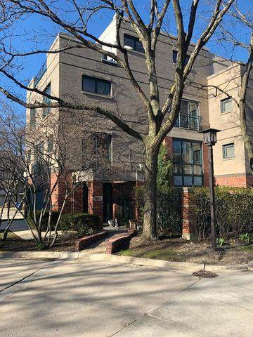 1354 S Federal Street, Chicago, IL 60605 (MLS #10696159) :: Property Consultants Realty