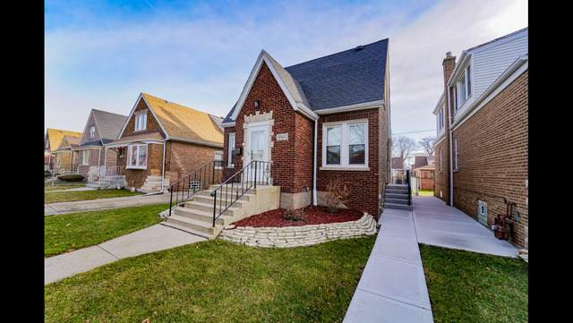 10843 S Avenue G, Chicago, IL 60617 (MLS #10696541) :: Property Consultants Realty