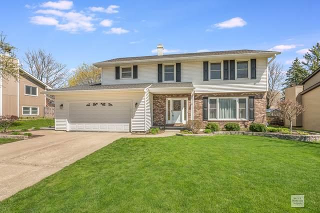 1061 Grenada Drive, Aurora, IL 60506 (MLS #10696710) :: Helen Oliveri Real Estate