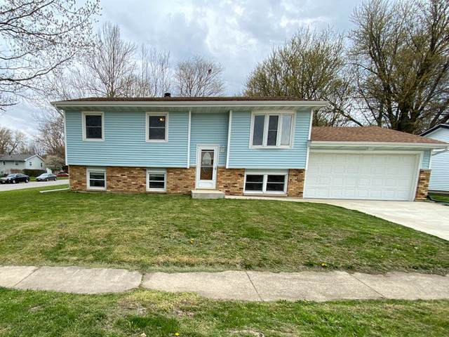 1800 Fort Jesse Road, Normal, IL 61761 (MLS #10697077) :: BN Homes Group