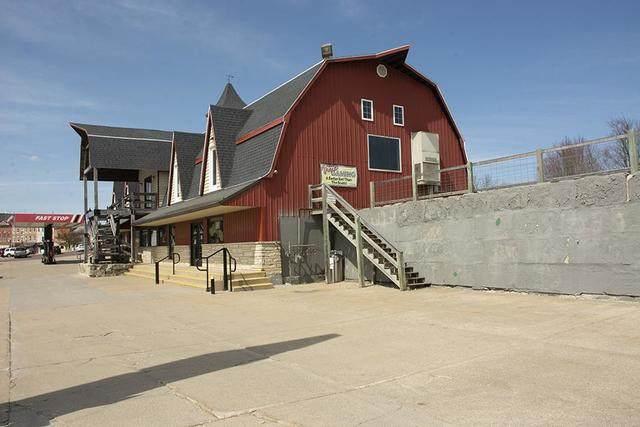 160 E Main Street, Warren, IL 61087 (MLS #10697140) :: The Wexler Group at Keller Williams Preferred Realty