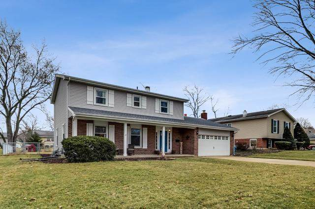 1981 Briarcliffe Boulevard, Wheaton, IL 60189 (MLS #10697467) :: Littlefield Group