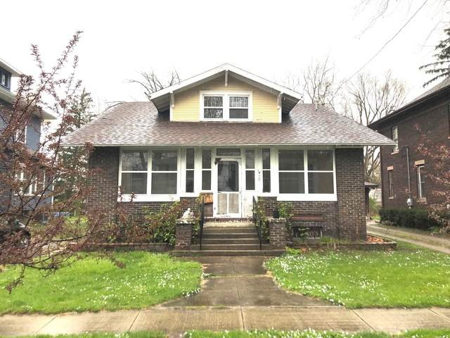 410 E Cherry Street, Watseka, IL 60970 (MLS #10697527) :: Littlefield Group