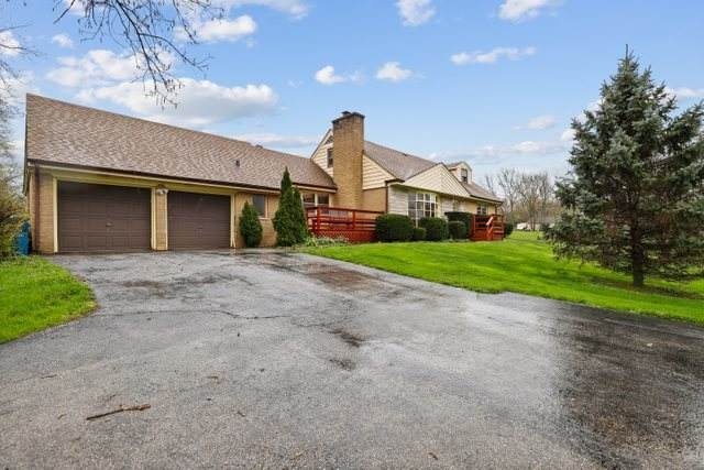 11739 S Will Cook Road, Palos Park, IL 60464 (MLS #10697620) :: Property Consultants Realty