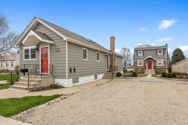 1708 N Center Street, Crest Hill, IL 60403 (MLS #10697703) :: Property Consultants Realty