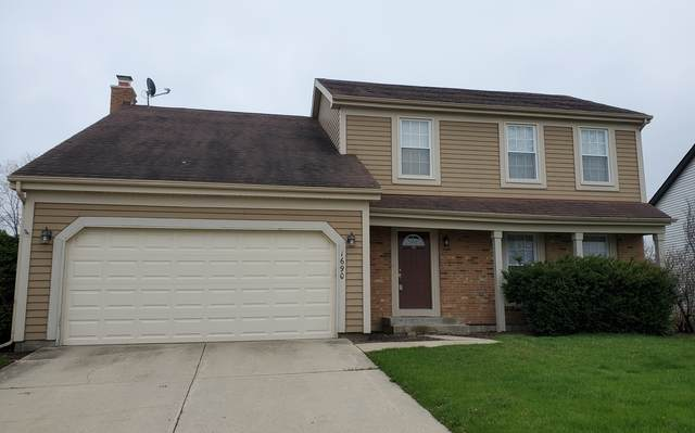 1690 Ivy Court E, Wheaton, IL 60189 (MLS #10697746) :: Littlefield Group