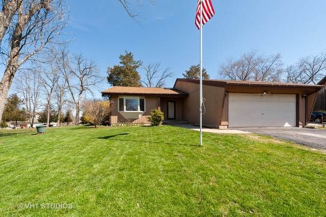 41045 N Ridge Circle, Antioch, IL 60002 (MLS #10698005) :: Touchstone Group