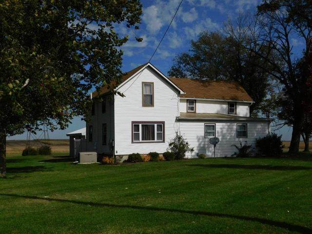17795 E 2600 North Road, Odell, IL 60460 (MLS #10698277) :: The Spaniak Team