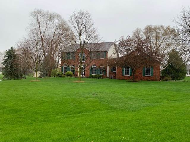 9269 Abbey Way, Downs, IL 61736 (MLS #10698358) :: BN Homes Group