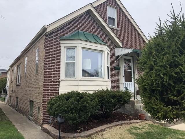 2506 Keystone Avenue, North Riverside, IL 60546 (MLS #10698528) :: Angela Walker Homes Real Estate Group