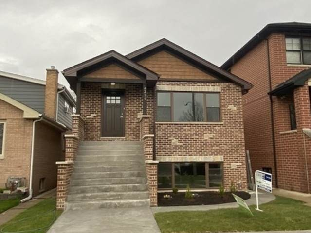 4401 Wisconsin Avenue, Stickney, IL 60402 (MLS #10698561) :: Angela Walker Homes Real Estate Group