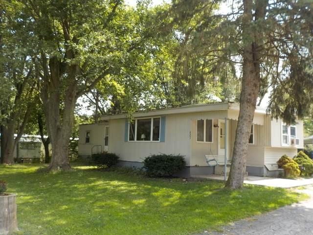 627 W 3rd Street, Braidwood, IL 60408 (MLS #10698582) :: Century 21 Affiliated