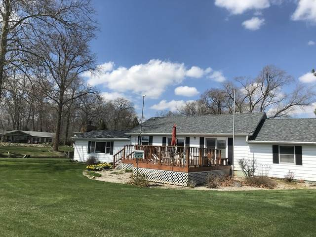 300 Grayson Road, Laporte, IN 46350 (MLS #10698729) :: Property Consultants Realty