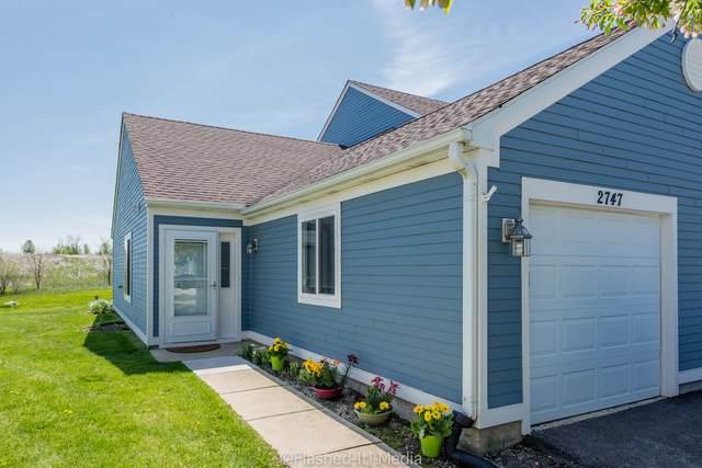 2747 Prairieview Lane S, Aurora, IL 60502 (MLS #10699171) :: Property Consultants Realty