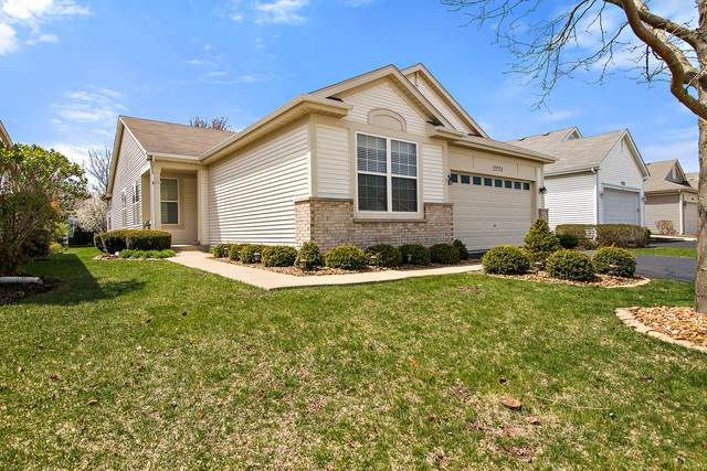 21251 Lily Lake Lane, Crest Hill, IL 60403 (MLS #10699196) :: Property Consultants Realty