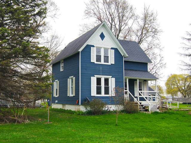 120 N Elm Street, Buckingham, IL 60917 (MLS #10699223) :: Property Consultants Realty