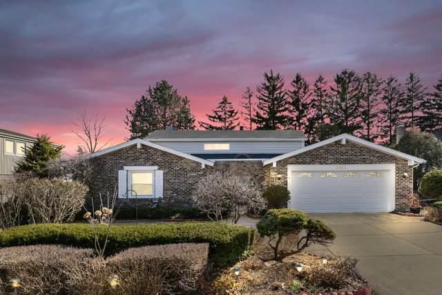 3913 Michael Lane, Glenview, IL 60025 (MLS #10699239) :: Helen Oliveri Real Estate
