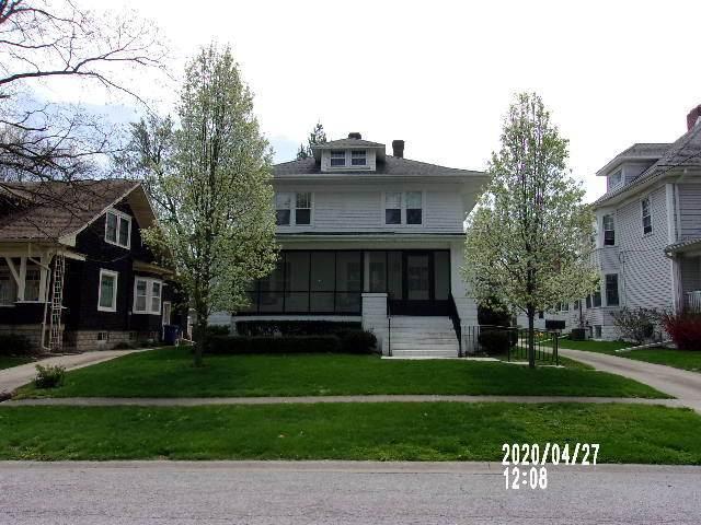 325 E Cherry Street, Watseka, IL 60970 (MLS #10699263) :: Littlefield Group