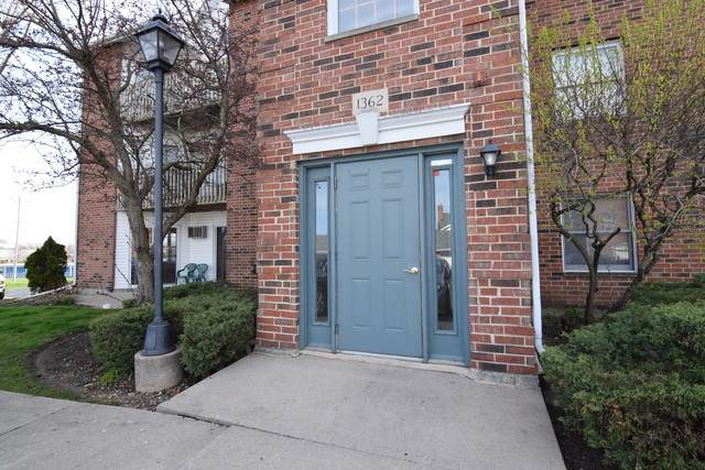 1362 Cunat Court 1A, Lake In The Hills, IL 60156 (MLS #10699264) :: Property Consultants Realty