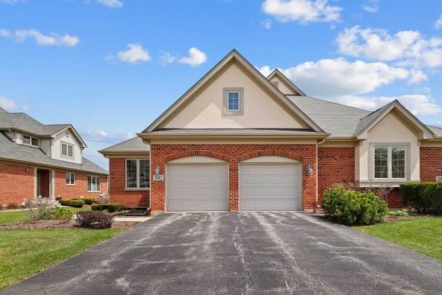 2142 Apple Hill Lane, Buffalo Grove, IL 60089 (MLS #10699439) :: John Lyons Real Estate