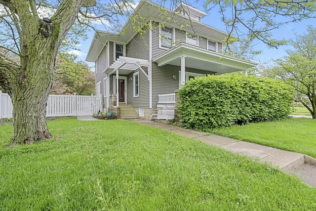 202 S John Street, Farmer City, IL 61842 (MLS #10699481) :: Property Consultants Realty