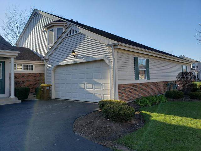 816 Village Circle, Marengo, IL 60152 (MLS #10699618) :: Property Consultants Realty