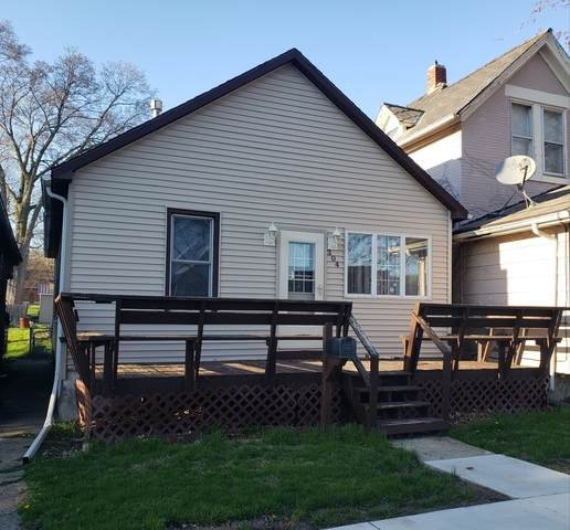 304 W Saint Paul Street, Spring Valley, IL 61362 (MLS #10699683) :: Littlefield Group