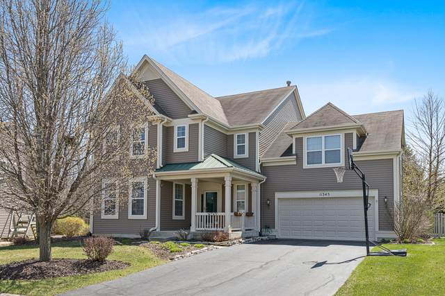 11345 Balmoral Drive, Huntley, IL 60142 (MLS #10699756) :: Littlefield Group