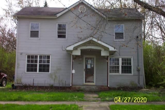 325 W Park Avenue, Watseka, IL 60970 (MLS #10699896) :: Littlefield Group