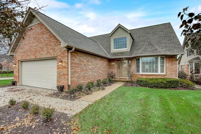 914 Wedgewood Drive, Crystal Lake, IL 60014 (MLS #10699965) :: Touchstone Group