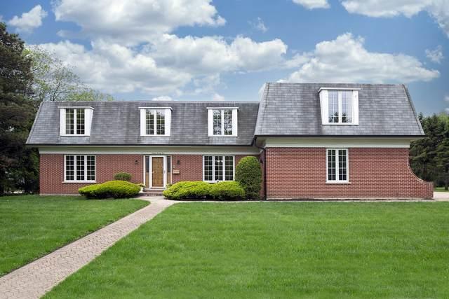 1625 Dartmouth Lane, Deerfield, IL 60015 (MLS #10700058) :: Suburban Life Realty