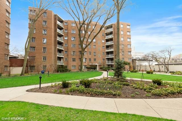 1860 Sherman Avenue 2-3NC, Evanston, IL 60201 (MLS #10700681) :: Property Consultants Realty