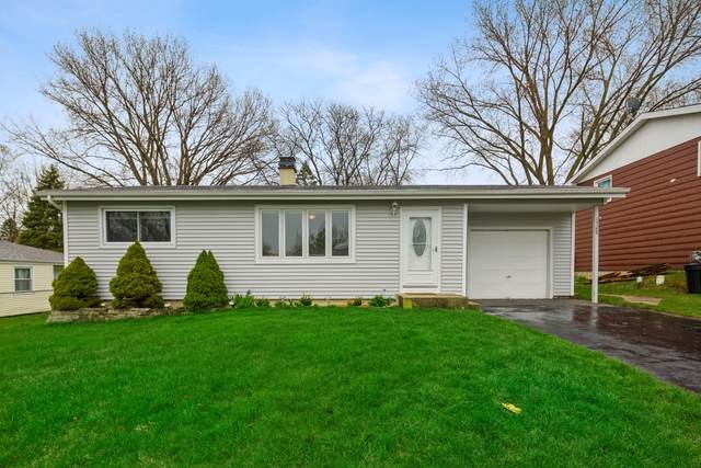 1308 Monroe Street, Lake In The Hills, IL 60156 (MLS #10700746) :: Touchstone Group