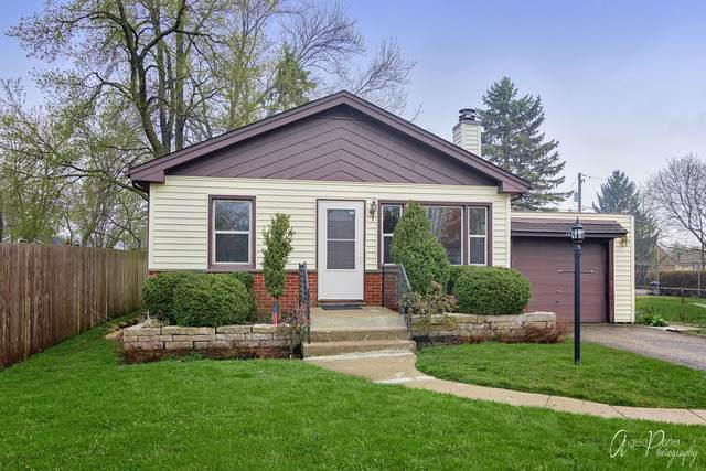 1016 Highland Avenue, Wauconda, IL 60084 (MLS #10700752) :: Angela Walker Homes Real Estate Group