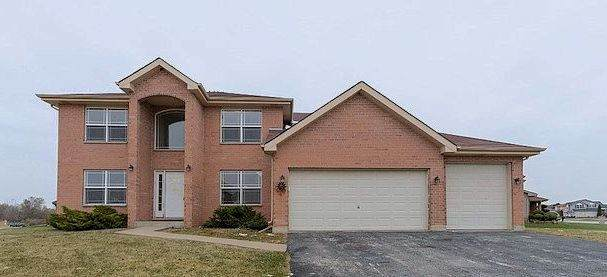 5326 Bentgrass Avenue, Richton Park, IL 60471 (MLS #10700772) :: Littlefield Group