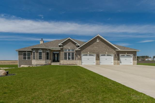 2944 N 4459th Road, Newark, IL 60541 (MLS #10700814) :: Angela Walker Homes Real Estate Group