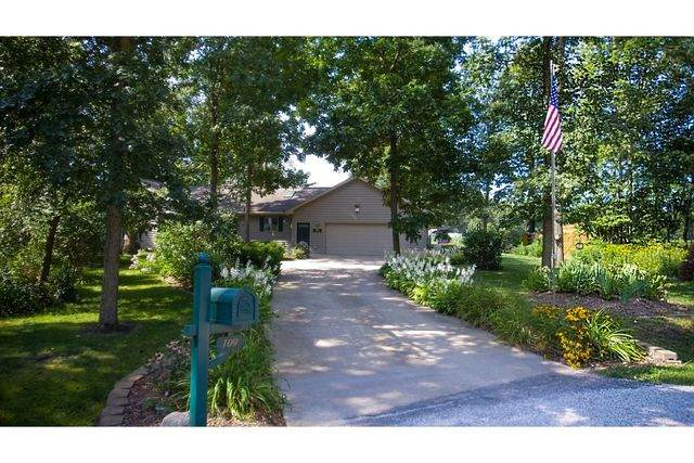 109 Spring Court, Sheldon, IL 60966 (MLS #10700858) :: Property Consultants Realty