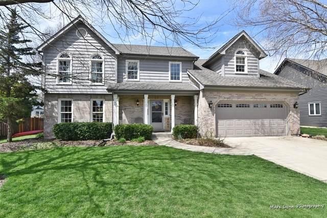 945 Rule Street, Batavia, IL 60510 (MLS #10701255) :: Angela Walker Homes Real Estate Group