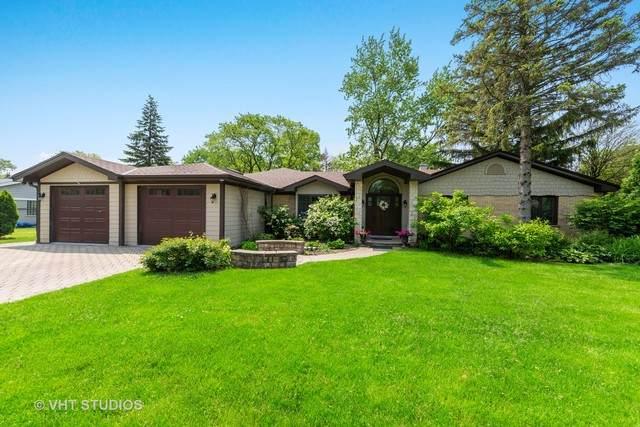 10931 Jann Court, La Grange Highlands, IL 60525 (MLS #10701332) :: Property Consultants Realty