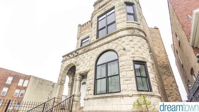 5423 S Indiana Avenue, Chicago, IL 60615 (MLS #10701555) :: Property Consultants Realty