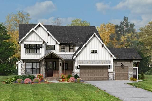 25846 W Prairie Hill Lane, Plainfield, IL 60585 (MLS #10701588) :: Lewke Partners