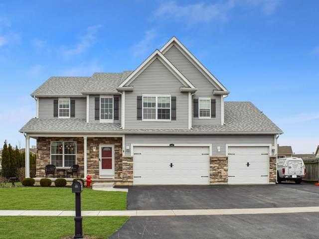 937 Hamilton Drive, Sycamore, IL 60178 (MLS #10701659) :: Helen Oliveri Real Estate