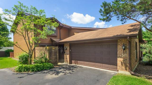 101 Indian Trail Drive, Westmont, IL 60559 (MLS #10701735) :: The Spaniak Team