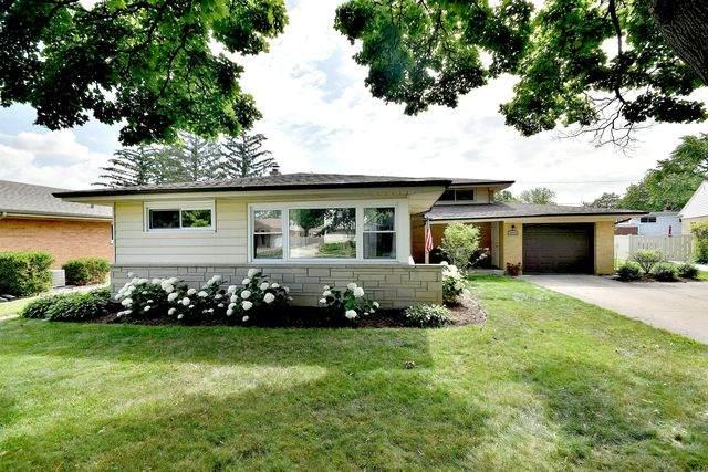 404 E Church Street, Elmhurst, IL 60126 (MLS #10701777) :: Property Consultants Realty