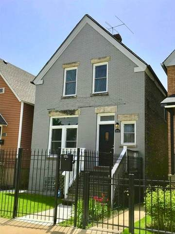 3713 W Wabansia Avenue, Chicago, IL 60647 (MLS #10702195) :: Property Consultants Realty