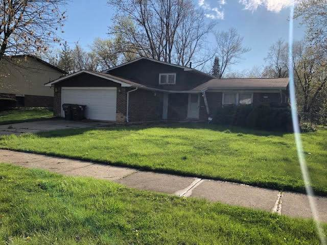 22750 Valley Drive, Richton Park, IL 60471 (MLS #10702276) :: Littlefield Group