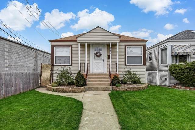 6244 S Nagle Avenue, Chicago, IL 60638 (MLS #10702334) :: Littlefield Group