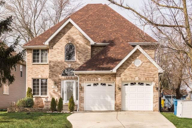 148 S Franzen Street, Bensenville, IL 60106 (MLS #10702398) :: BN Homes Group
