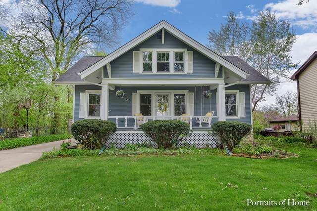 25 2nd Street, Downers Grove, IL 60515 (MLS #10702403) :: Property Consultants Realty